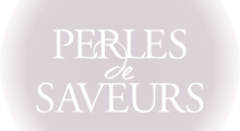 Restaurant Perles de Saveurs Logo